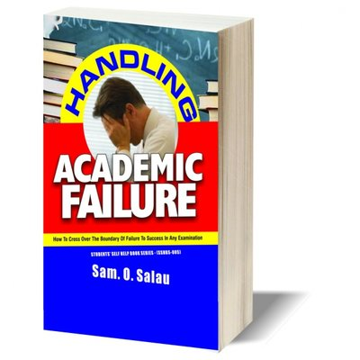 academic failure The paper reports on the findings of a funded research project which investigated  factors related to academic success and failure in a faculty of arts the project.